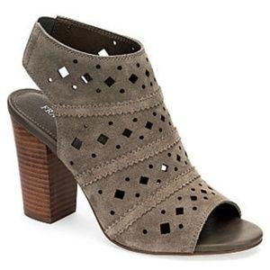 Franco fortini high heels